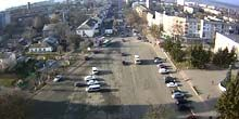 Webcam Fastov - Cathedral Street, St. Nicholas Cathedral