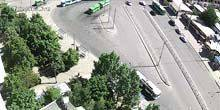 Webcam Kharkov - Stop North Saltovka