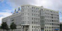 The city administration Novosibirsk