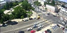 Webcam Astrakhan - October Square