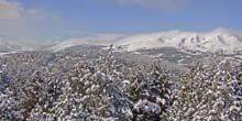 Webcam Perpignan - Font-Romeu-Odeio-Via Ski Resort