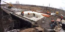 Webcam Kharkov - Circuit Bridge
