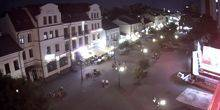 Webcam Brest - Old streets