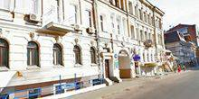 Webcam Kharkov - Old streets
