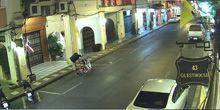 Webcam Phuket - Old street
