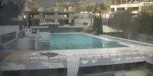 Webcam Yalta - Olympic swimming pool