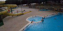 Webcam Oravice - Thermal pool in the water park