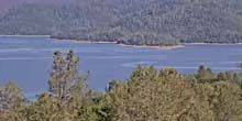 Webcam Oroville - Panorama of Lake Oroville