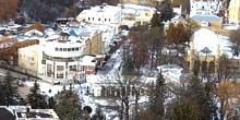 Webcam Kislovodsk - City overview