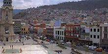 Webcam Pachuca de Soto - Overview
