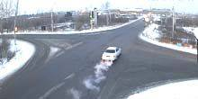Webcam Irkutsk - Federal highway P258 Baikal