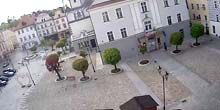 Webcam Klodzko - Market Square in Pachkow