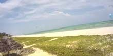 Webcam Dar es Salaam - Paje Beach on Zanzibar Island