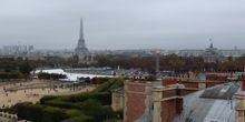 Webcam Paris - Place de la Concorde, Grand
