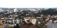 Webcam Criciuma - Panorama from height