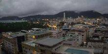 Webcam Phuket - Panorama of Patong Bay