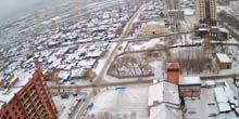 Webcam Krasnoyarsk - Panorama from height