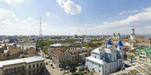 Webcam Ivano-Frankivsk - Panorama city