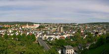 Webcam Arnsberg - Panorama from height