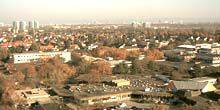 Webcam Ludwigshafen - Panorama from height
