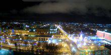 Webcam Panorama from height
