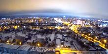 Webcam Lviv - Panorama from above