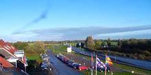 Webcam Lemmer - Panorama of the surroundings
