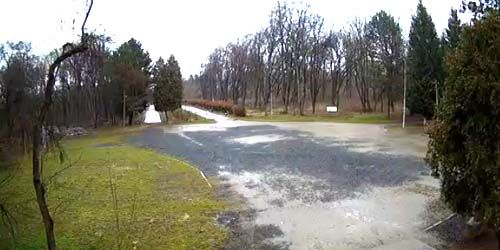 Webcam Uzhgorod - Bozdosh park