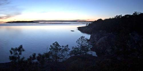 Webcam Turku - Coastal Islands National Park