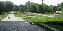 Webcam Chernigov - Central Park (Gorsad)