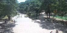 Webcam Kerch - Youth Park
