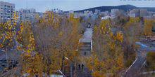 Webcam Chita - Park of Culture and Rest House of Officers