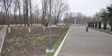 Webcam Doljanski (Sverdlovsk) - Central Park