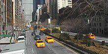 Webcam New York - Park Avenue and 34th Street