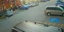 Webcam Ottawa - Parking in a residential area
