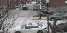 Webcam Parking in a residential area