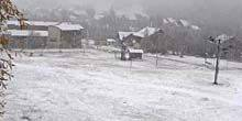 Webcam Briancon - Pelvu Mountain Ski Area