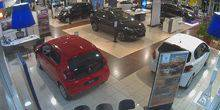 Webcam Paris - Peugeot Dealer