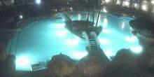 Webcam Santo Domingo - The pool at Grand Palladium Punta Cana Resort & Spa