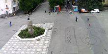 Webcam Pervomaisk - Cathedral square