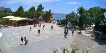 Webcam Sudak - Central square
