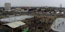 Webcam Vitebsk - Victory Square