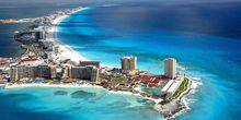 Webcam Cancun - Beach Caribbean