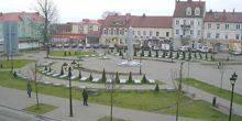 Webcam Gvardeysk - Victory Square