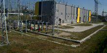 Webcam Odessa - High voltage substation