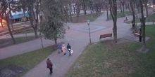 Webcam Sumy - Pokrovskaya area
