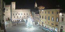 Webcam Todi - Piazza del Popolo
