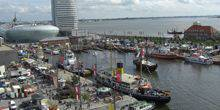 Webcam Bremerhaven - Port review