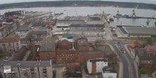 Webcam Klaipeda - A sea port on the shore of the Curonian lagoon