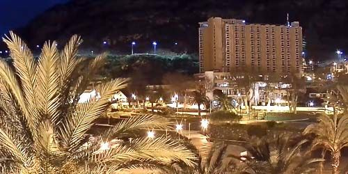 Webcam Funchal (Madeira) - Machico promenade, Roque beach